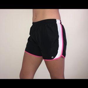 Xersion quick-dri athletic shorts